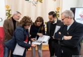 Presentación del Plan Director del Anfiteatro Romano