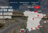 Cartagena Tendencia de destino de fin de semana según Atrápalo