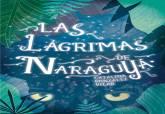 Las Lágrimas de Naraguyá, de Catalina González Vilar. Premios Hache Mandarache