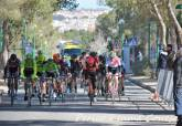 4ª etapa del XXIX trofeo Interclub Campo de Cartagena-Mar Menor
