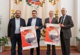 Presentación X edición del Grand Trophy Spar 'Ciudad de Cartagena'
