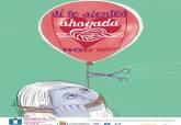 Cartel nuevo programa 'Si te sientes ahogada no es amor'