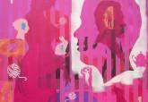 La exposición 'A salvo de polillas', de Virgina Bernal