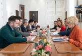 Junta de Gobierno Puerto de Culturas