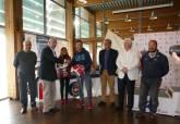 Entrega Premios X edición Grand Trophy Spar 'Ciudad de Cartagena'