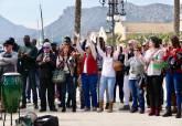 Homenaje fallecidos Mediterráneo 2018