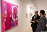 Exposición de Virginia Bernal