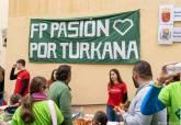 I Carrera solidaria 'FP Pasión por Turkana'