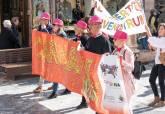 Pasacalles escolar Carnaval 2019