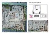 Proyecto de conexión del Museo del Foro Romano con el Templo de Isis