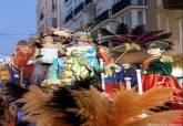 Gran desfile de Carnaval 2019