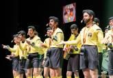la XVII edición del Concurso Regional de Chirigotas