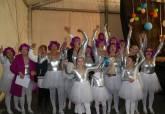 Carnaval en La Palma