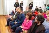 Objetos y documentos de Carmen Conde recuperados