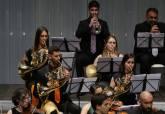 Concierto Extaordinario Entre Cuerdas y Metales