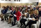 Entrega de premios del Certamen de Poesía del Centro de la Mujer y del Concurso de Pintura Ángel Flores