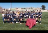 Liga Comarcal Fútbol base y aficionado