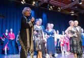 Primera Semifinal del Concurso Municipal de Baile para Clubes de Mayores