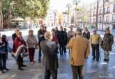 Homenaje al actor cartagenero Isidoro Máiquez