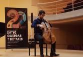 Modalidad de cuerda de la edición XXII del Concurso Entre Cuerdas y Metales