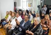 Presentación del programa de actividades del Día Internacional del Pueblo Gitano