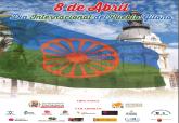 Cartel Día Internacional del Pueblo Gitano