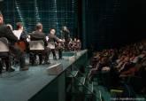 Concierto benéfico 40 aniversario IES Elcano