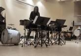 Semifinalistas de Percusión de Entre Cuerdas y Metales