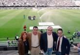 Partidos FC Cartagena- Real Murcia y Jimbee Cartagena - El Pozo Murcia