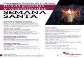 Actividades Semana Santa Puerto de Culturas