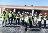Visita al Hotel Perla de Levante en Los Urrutias