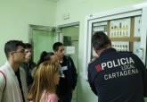 Policía Local criminología