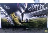 Concurso de graffiti del Cartagena Efesé