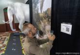 Exposición 'Cueva Victoria, la Joya del Pleistoceno'