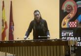 Final Percusión Entre Cuerdas y Metales
