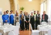 Cursos de Cocina y Servicios de Restauración en el Edificio de la Milagrosa