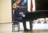 Final Piano de la XXII Edición del Concurso Entre Cuerdas y Metales