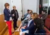 Presentación I edición de los Premios AMEP 'Mujeres que suman'