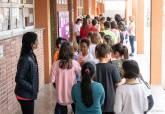 Votaciones Presupuestos Participativos Colegio José María de Lapuerta