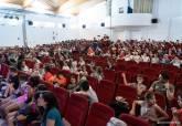 XXXI Muestra de Teatro Escolar