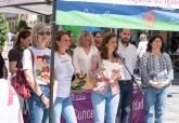 Acto Plaza Icue Día Resistencia Pueblo Romaní
