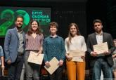 Gala de clausura y entrega de premios del XXII concurso 'Entre Cuerdas y Metales'