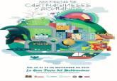 Cartel Oficial de la XXX edición de las Fiestas de Carthagineses y Romanos