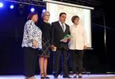 Entrega Premios Galileos del Año y Arado de Oro Pozo Estrecho