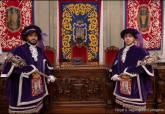 Toma de posesión de la Corporación y elección de alcalde en el Ayuntamiento de Cartagena