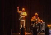 Clausura y entrega de premios del IV Certamen Nacional de Teatro Aficionado de Cartagena