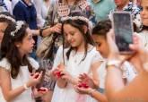 Misa y procesión Corpus Christi 2019