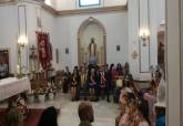 Procesión San Juan Bautista en el Albujón