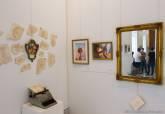Exposición 'Qualia, fractales de un mismo origen' de Sam Scasso