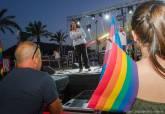 Pregón del Orgullo LGTBIQ+ 2019